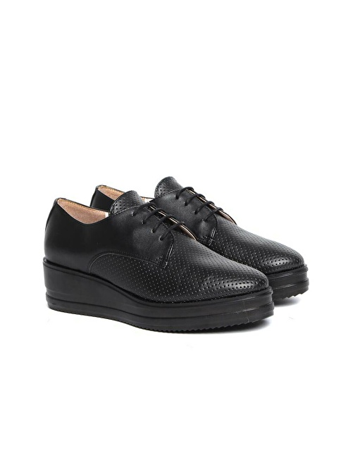 Kuum Ayakkabı Gri